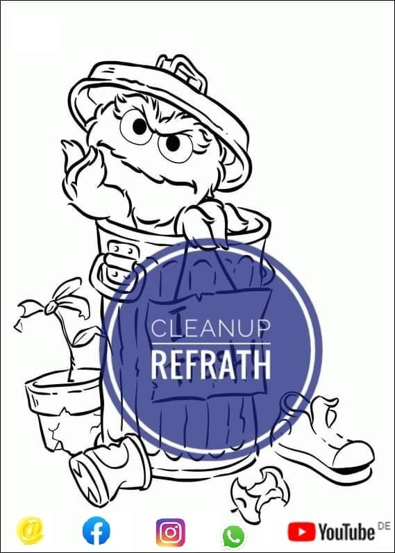 Cleanup Refrath