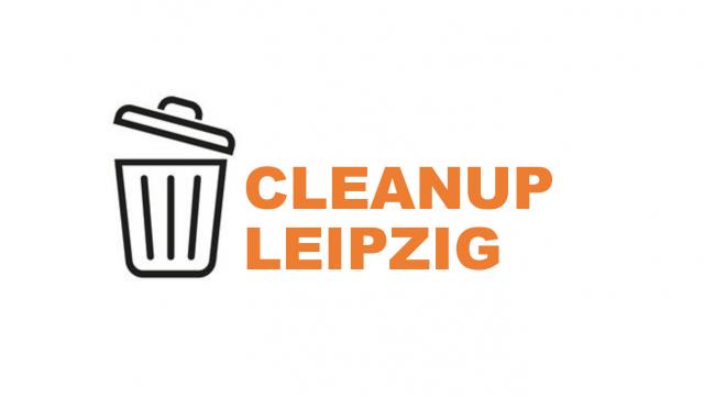Cleanup Leipzig