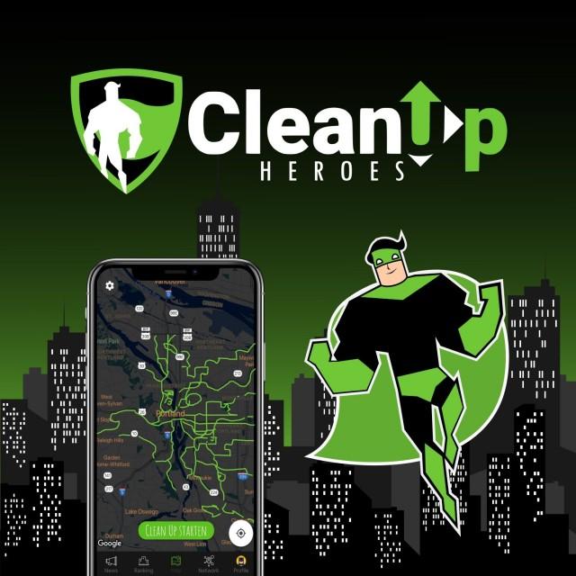 Cleanup Heroes