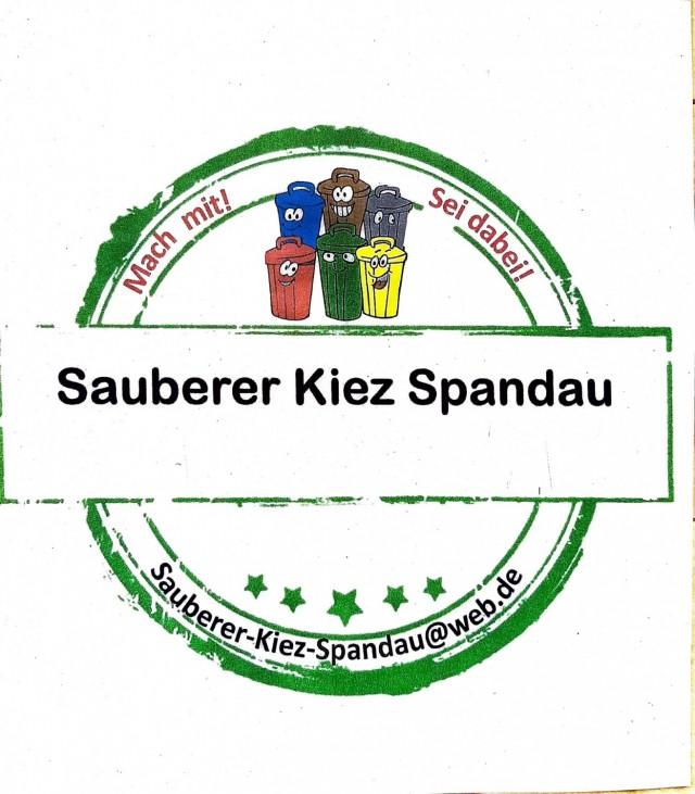 Sauberer Kiez Spandau