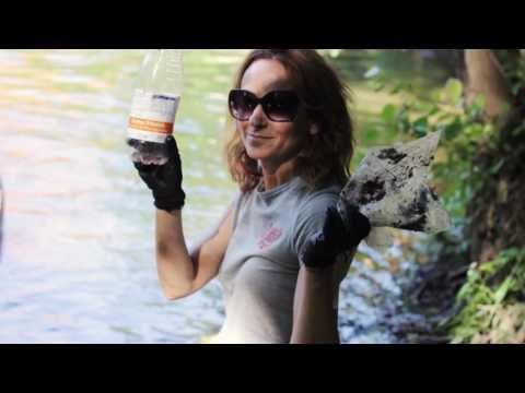 beach cleaner - plastikfreies Leben