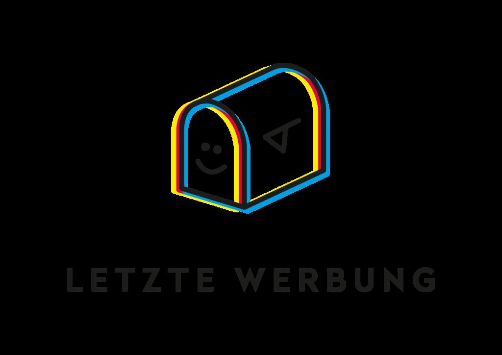 Letzte Werbung Logo