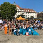Das war der World Cleanup Day 2020 in Stuttgart