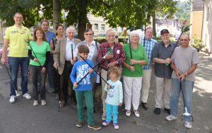 Die Arbeitsgemeinschaft Wangener Grünflächen (AWG) stellt sich vor