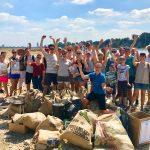 BLOCKBLOCKS Rhein Clean Up tritt dem Netzwerk bei und stellt sich vor