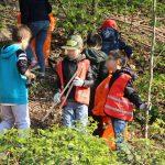 Bochum bolzt! Wie Fußball und Cleanups zusammenkommen