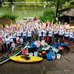Clean River Project wird unser Netzwerkpartner