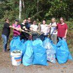 Cleanup Erftstadt tritt dem Cleanup Network bei
