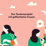 Cleanup mit Female Fellows zum Weltfrauentag - für mehr Miteinander
