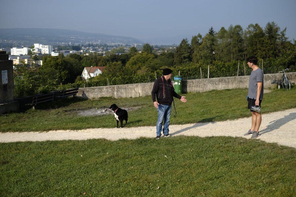 Anthon Priesemeister Cleanup Konstanz