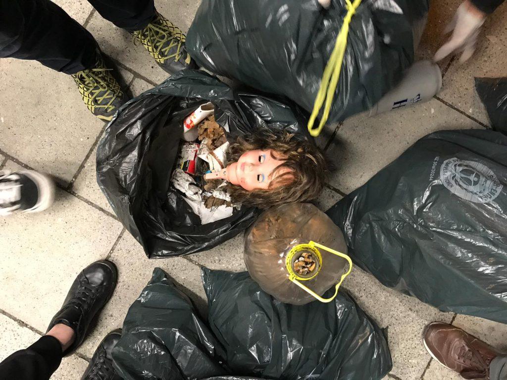 cleanup münchen