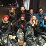 #CleanUpMunich aus München wird Teil des Netzwerks