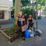 Cleanup Nürnberg wird Teil des Netzwerks
