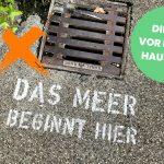 Deutsche sorgen sich um Weltmeere? Das Meer beginnt hier!