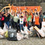 """""""Dreck weg, Koblenz!"""" tritt unserem Netzwerk bei - und erklärt, warum Cleanups sinnvoll sind"""