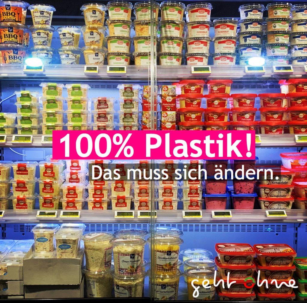 geht ohne plastik