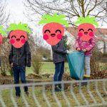 Filderstadt: Grundschulschüler befreien ihre Umgebung vom Müll