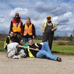 Klettgau-Cleaners wird Netzwerkpartner