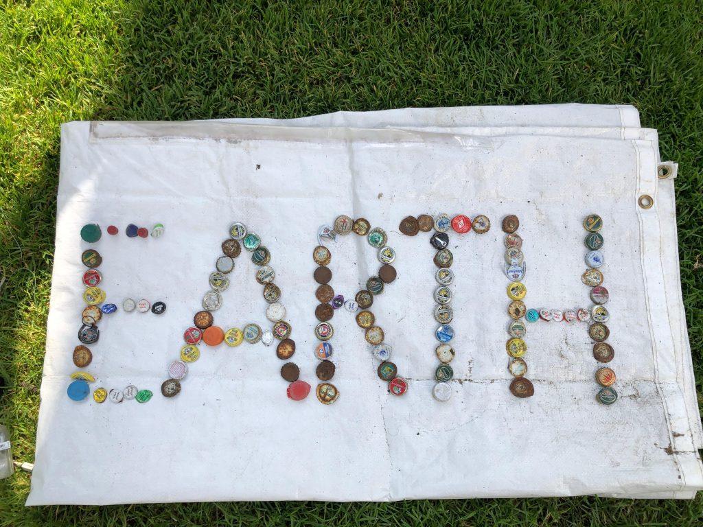 kronkorken recycling umweltschutz impfungen