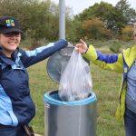 Zweite Cleanup-Initiative aus dem Saarland wird Netzwerkpartner