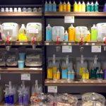 Vom Schweröl-Handel zum Unverpacktladen - Schüttgut in Stuttgart