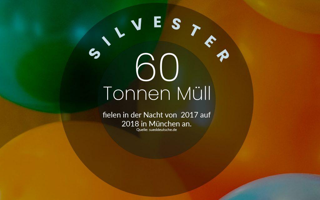 Silvester Müll Stuttgart