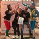 Wir haben den 1. Platz beim Smart Hero Award 2019 belegt!