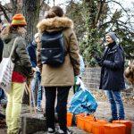SWR Heimat berichtet über das Cleanup Network
