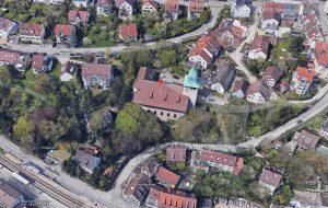 Cleanup in Stuttgart Kaltental – 16 Uhr – Thomaskirche