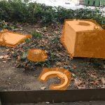 MÜLLweg! DE - Wilden Müll deutschlandweit melden!