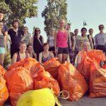 Zero Waste Bonn initiative wird Teil des Netzwerks