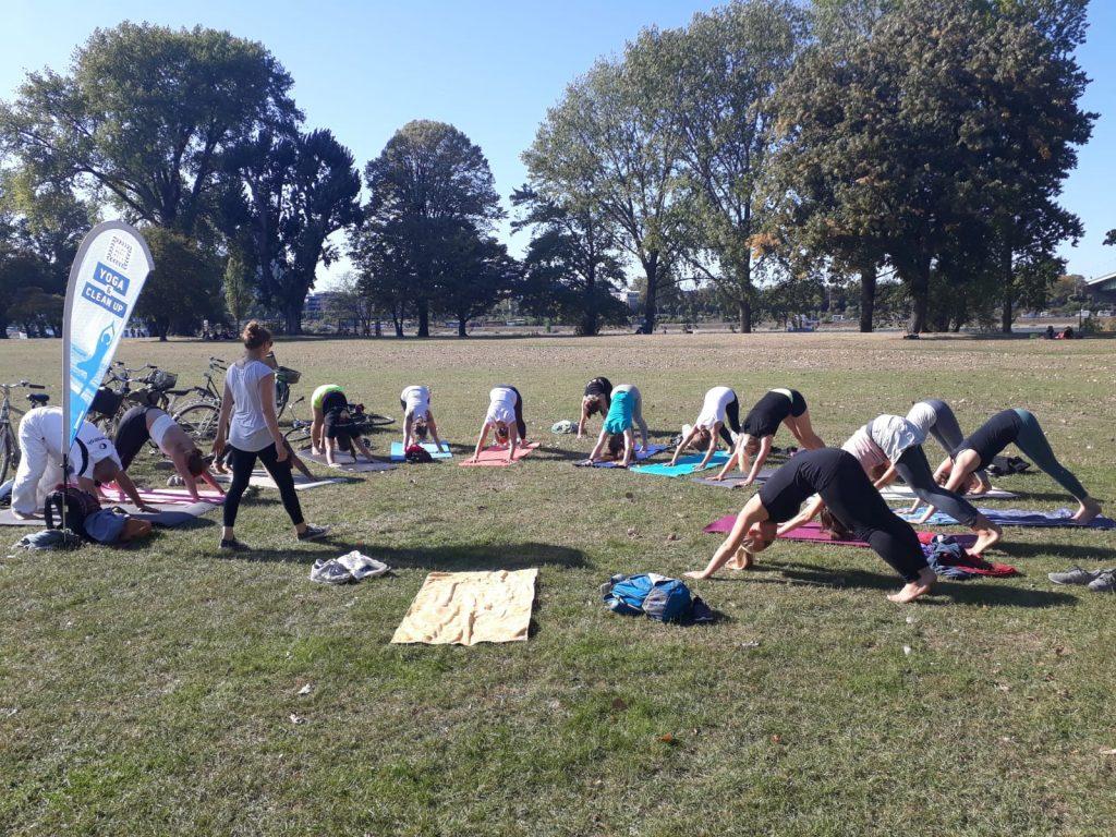 zero waste köln yoga